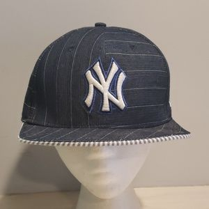 NY Yankees  Ball Cap